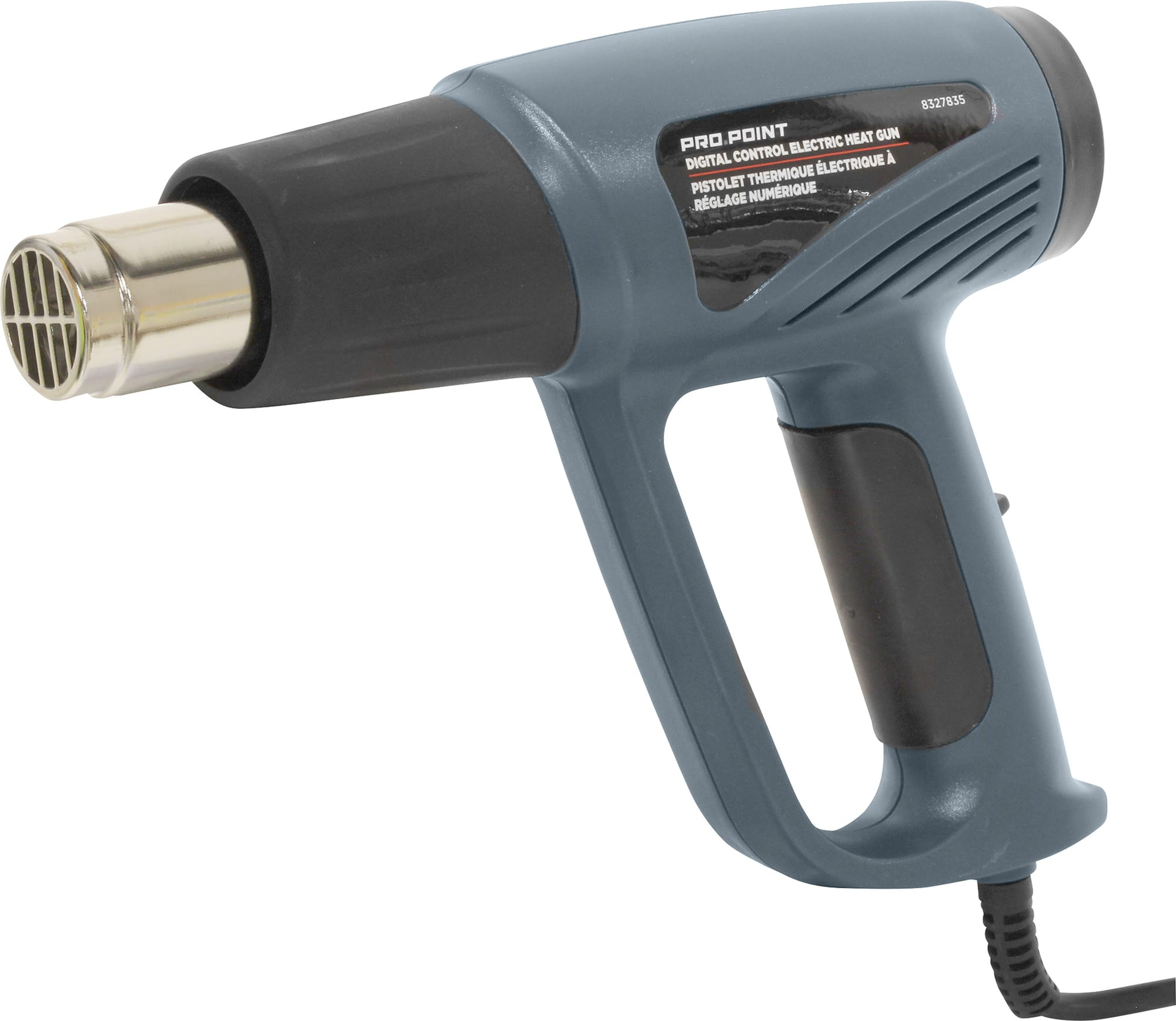 types of heat guns