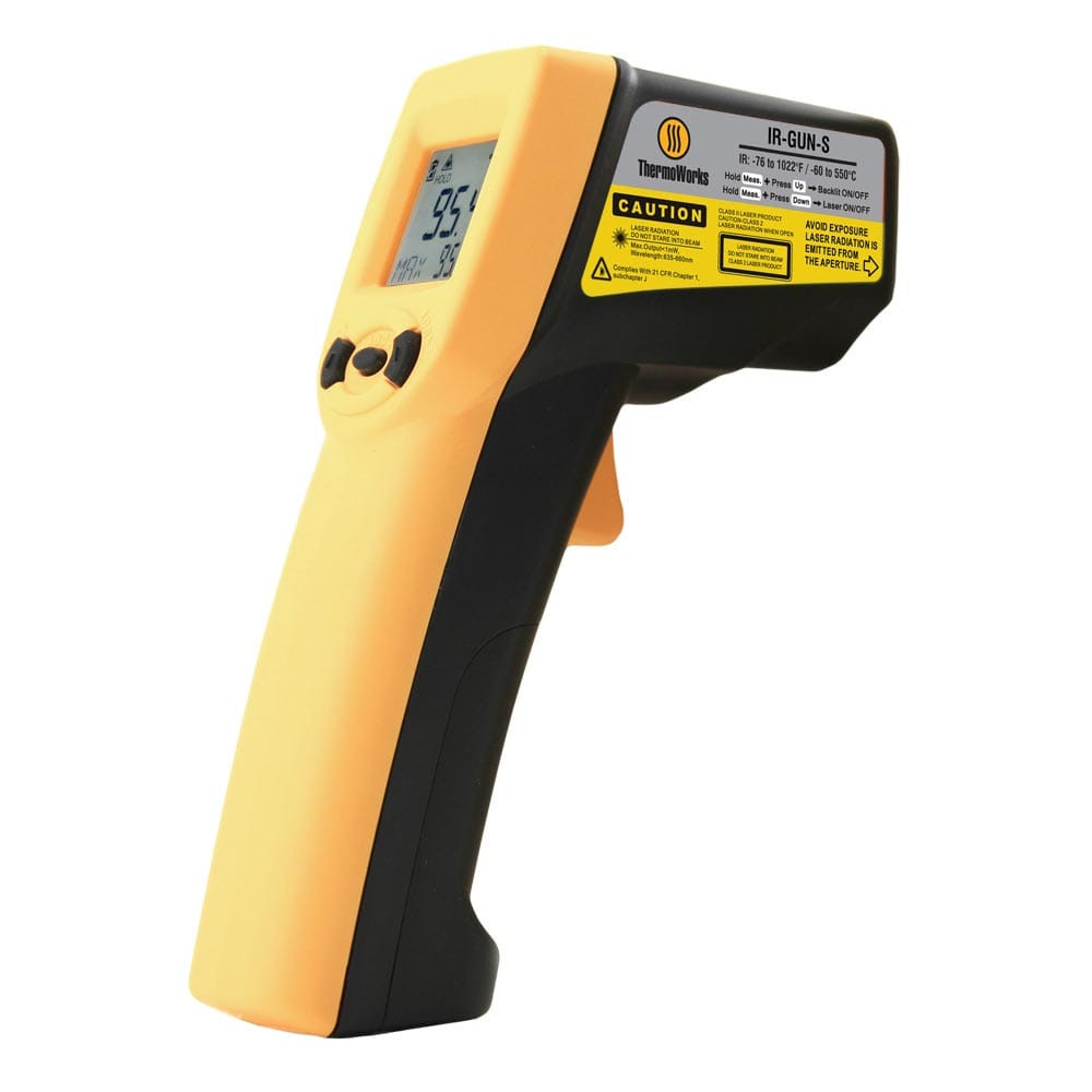 Infrared heat gun​