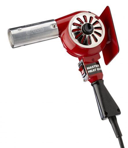 Dual Temp Heat Gun